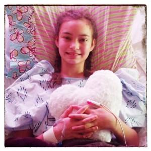After Surgery Heart