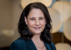 Dr. Elizabeth Aylward is director of Seattle Children's Research Institute's Office of Science-Industry Partnerships.