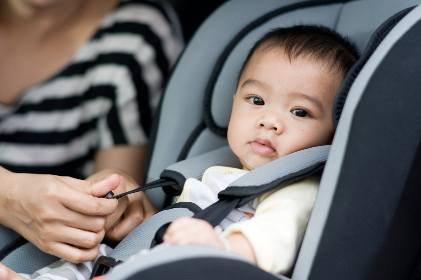 Child Passenger Safety Keeping Kids Safe While On The Road