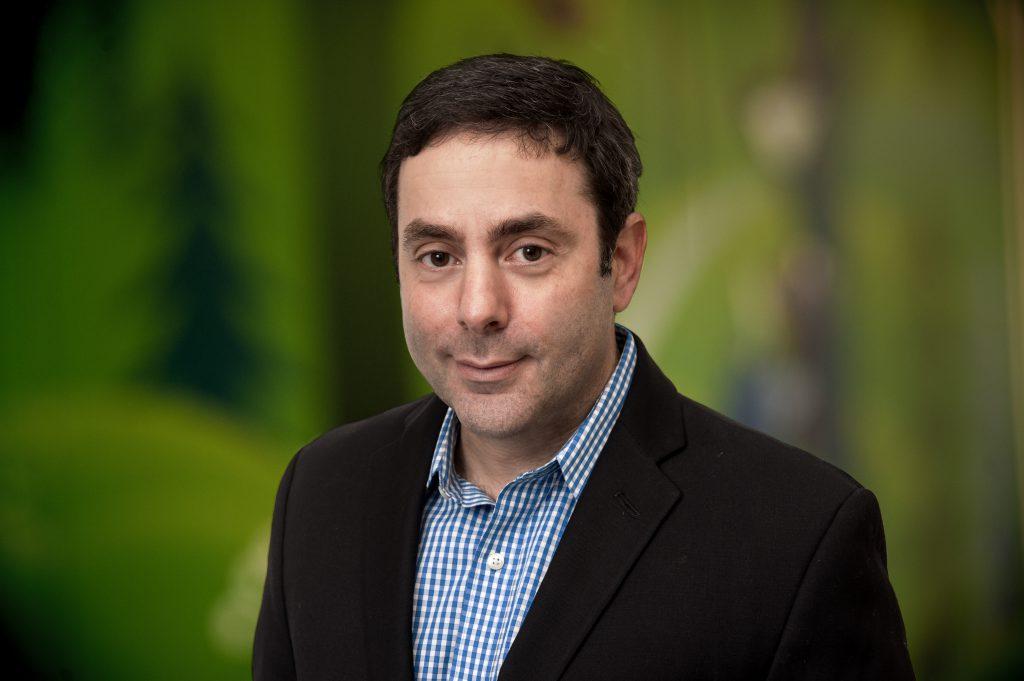 Dr. Todd Cooper