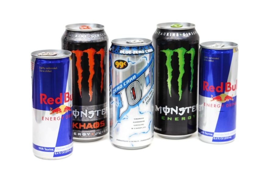 Energy Drink Safety Concerns