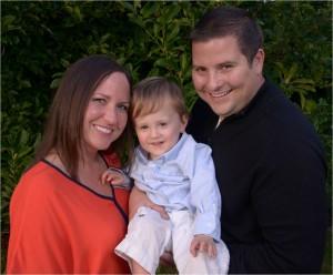 The Borgen family