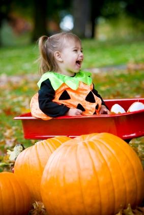 Halloween&Pumpkins