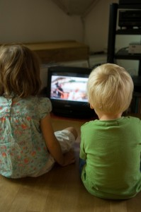 Kids and Television