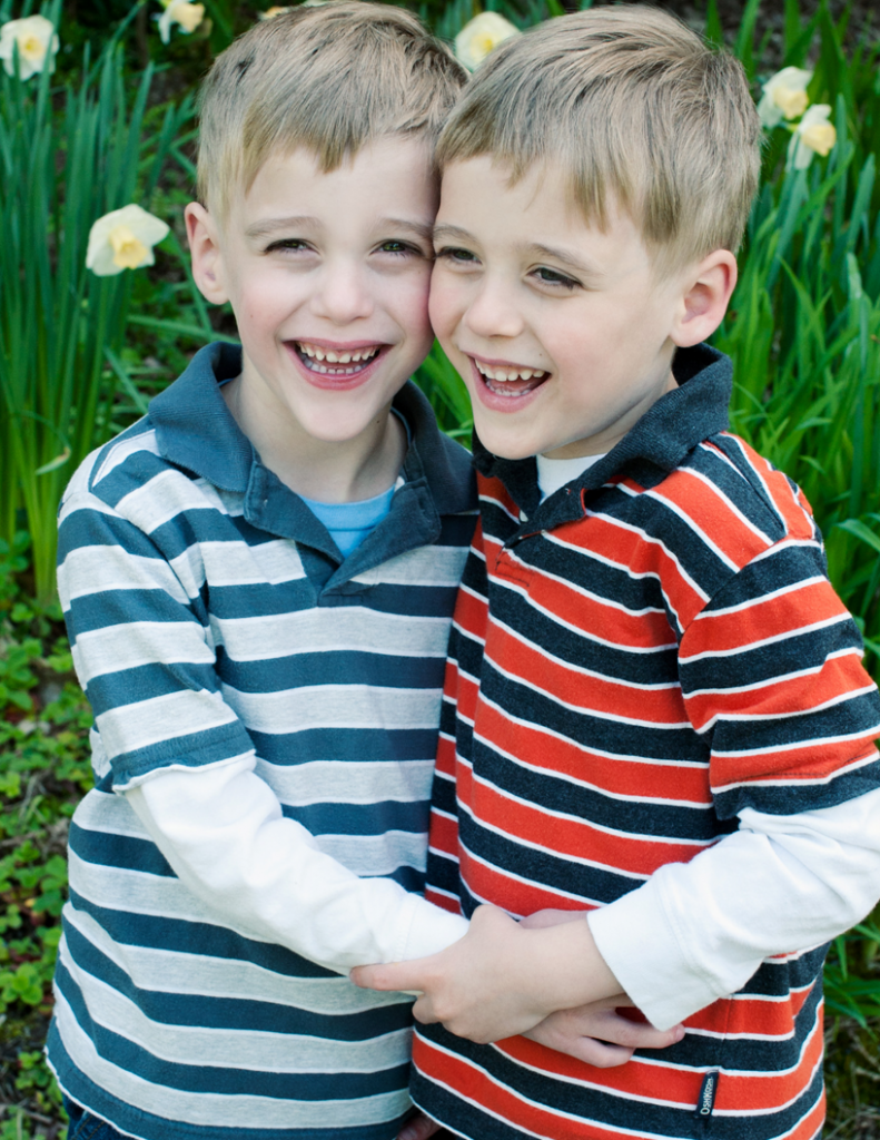 Boy twins foto 69