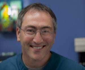 Dr. David Suskind, an investigator in Seattle Children's Research Institute's Center for Clinical and Translational Research and a gastroenterologist at Seattle Children's Hospital, led a research study treating patients with Crohn's disease using fecal microbiota transplant.
