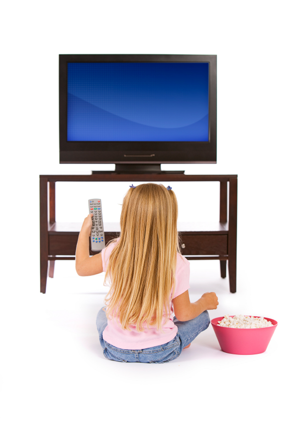 Does Eating during Television Viewing Affect Preschool Children's Intake?
